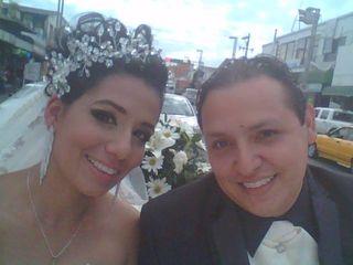 La boda de Selene y Leonardo 1