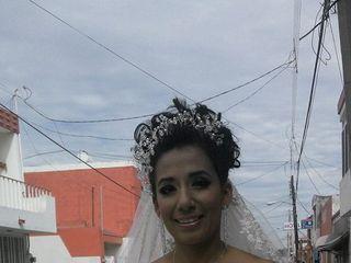 La boda de Selene y Leonardo 2