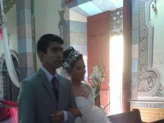La boda de Selene y Leonardo 3
