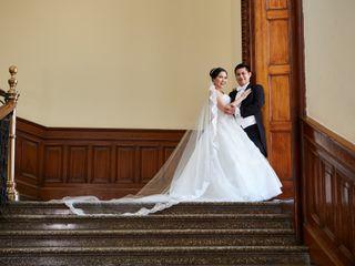 La boda de Veronica y Victor 3
