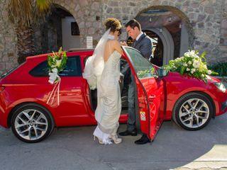 La boda de Jovita y Hugo 2