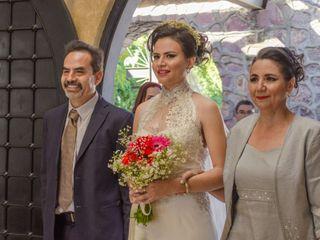 La boda de Jovita y Hugo 3