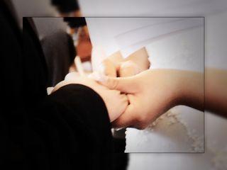 La boda de Elisa y Omar 2