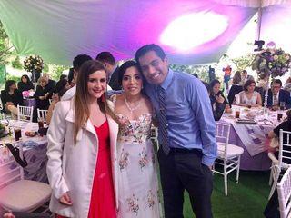 La boda de Jennifer y Arturo 2