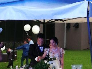 La boda de Jennifer y Arturo 3