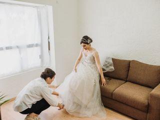 La boda de Liz y Armando 3