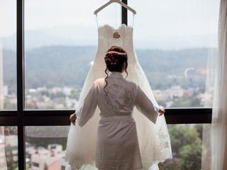 La boda de Karka y David 2