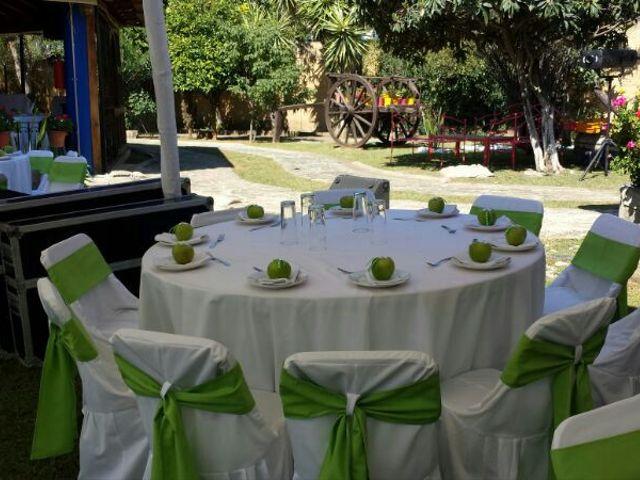 La boda de Omar y Elisa en Gómez Farías, Jalisco 8