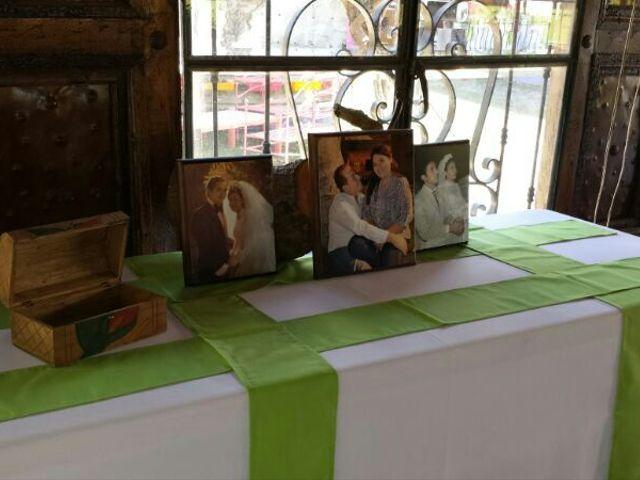 La boda de Omar y Elisa en Gómez Farías, Jalisco 9