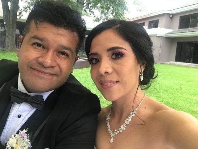 La boda de Jennifer y Arturo