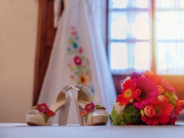 La boda de Ulises y Paola en San Juan del Río, Querétaro 9