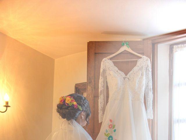 La boda de Ulises y Paola en San Juan del Río, Querétaro 16