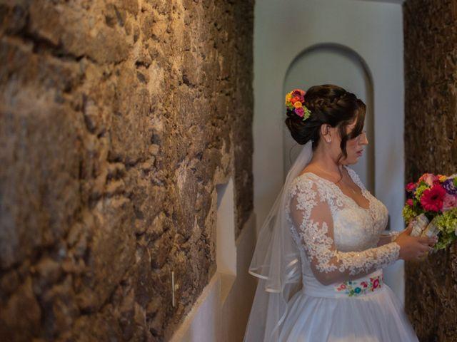 La boda de Ulises y Paola en San Juan del Río, Querétaro 18
