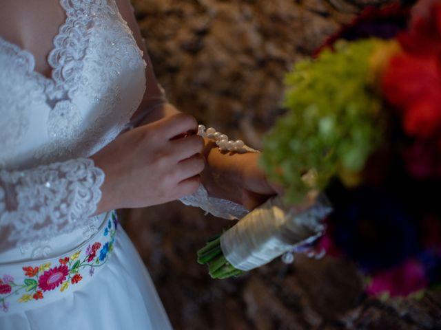 La boda de Ulises y Paola en San Juan del Río, Querétaro 19