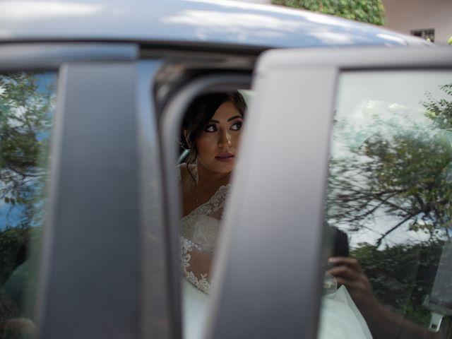 La boda de Ulises y Paola en San Juan del Río, Querétaro 21