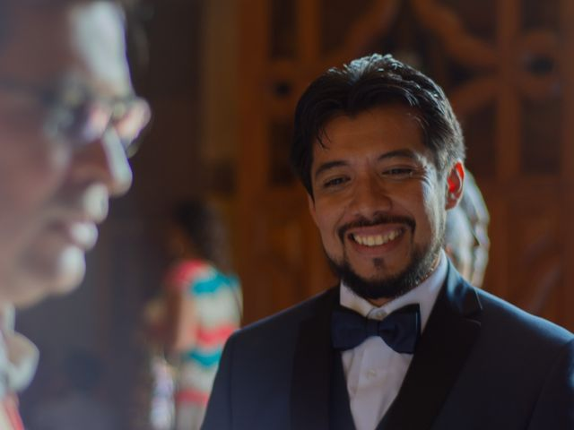 La boda de Ulises y Paola en San Juan del Río, Querétaro 22
