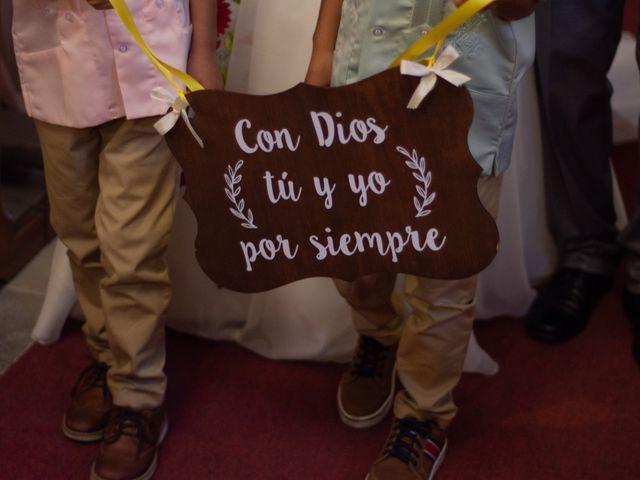 La boda de Ulises y Paola en San Juan del Río, Querétaro 23