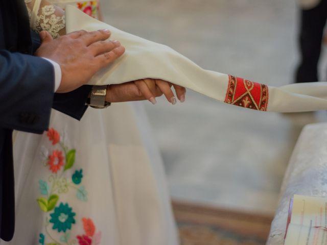 La boda de Ulises y Paola en San Juan del Río, Querétaro 30
