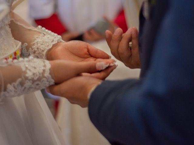 La boda de Ulises y Paola en San Juan del Río, Querétaro 33