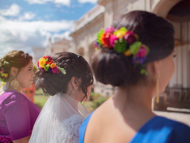 La boda de Ulises y Paola en San Juan del Río, Querétaro 48