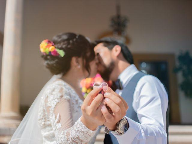 La boda de Ulises y Paola en San Juan del Río, Querétaro 51