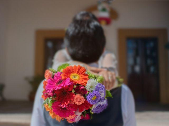 La boda de Ulises y Paola en San Juan del Río, Querétaro 52