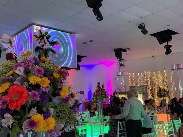 La boda de Ulises y Paola en San Juan del Río, Querétaro 56