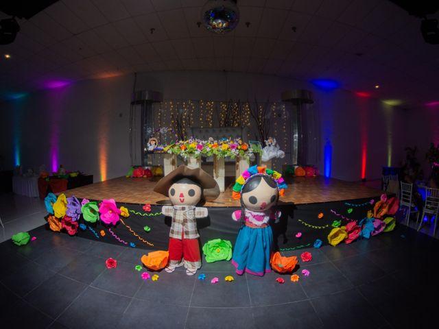 La boda de Ulises y Paola en San Juan del Río, Querétaro 58