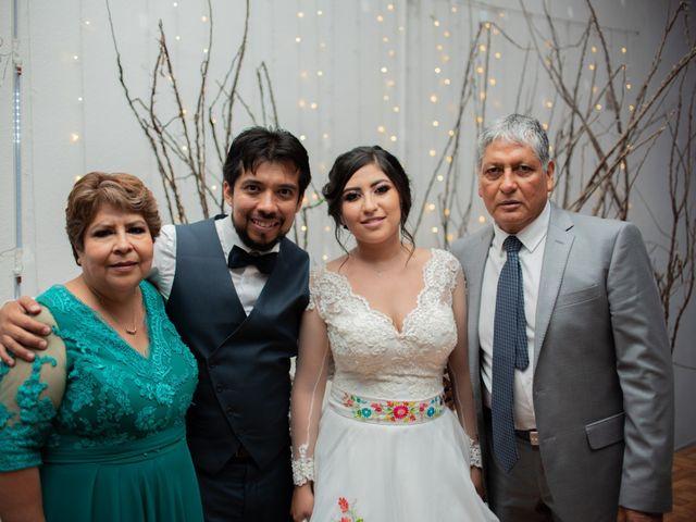 La boda de Ulises y Paola en San Juan del Río, Querétaro 61
