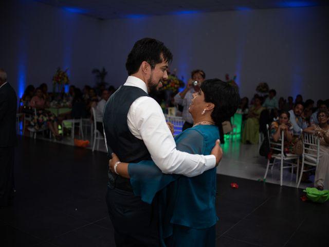 La boda de Ulises y Paola en San Juan del Río, Querétaro 63