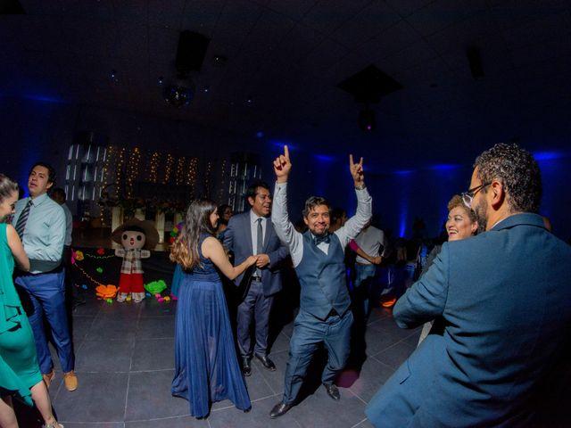 La boda de Ulises y Paola en San Juan del Río, Querétaro 64