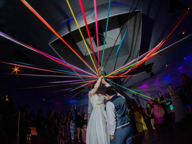 La boda de Ulises y Paola en San Juan del Río, Querétaro 69