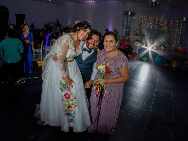 La boda de Ulises y Paola en San Juan del Río, Querétaro 71