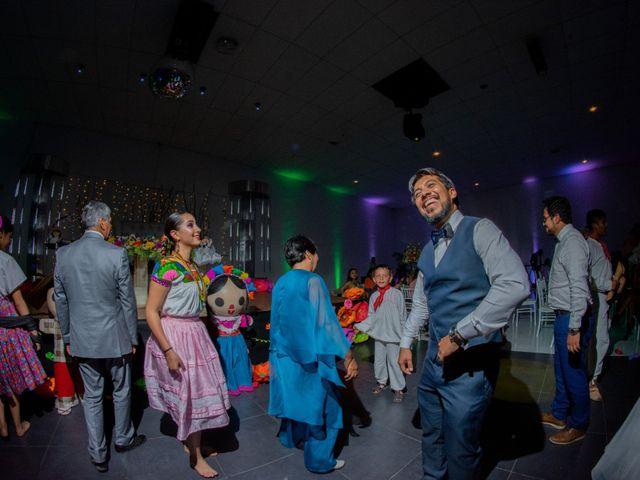La boda de Ulises y Paola en San Juan del Río, Querétaro 81