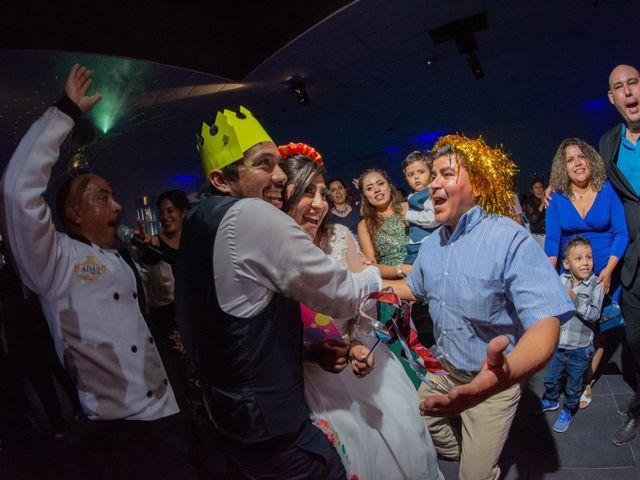 La boda de Ulises y Paola en San Juan del Río, Querétaro 83