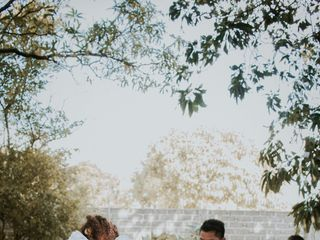 La boda de Adriana y Frank 1