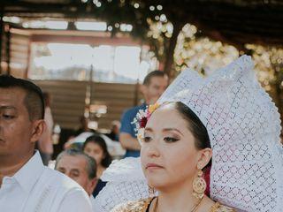 La boda de Adriana y Frank 3