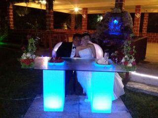 La boda de María Cristina y José Enrique 2