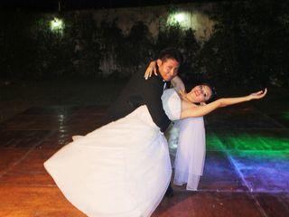 La boda de María Cristina y José Enrique 3