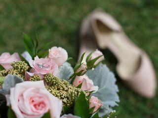 La boda de Lizbeth y Isaac 1