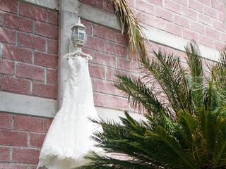 La boda de Lizbeth y Isaac 3