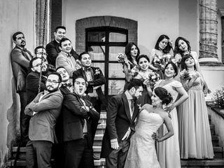La boda de Lorena y Marco 2