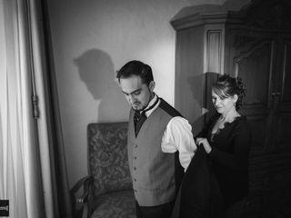 La boda de Mónica y Roberto 1