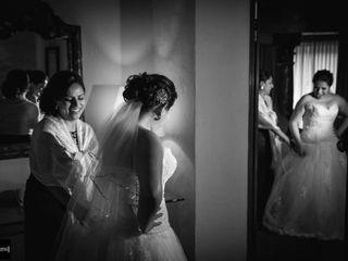 La boda de Mónica y Roberto 2
