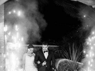 La boda de Frida y Victor 1
