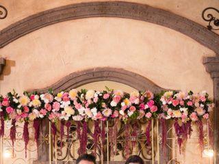 La boda de Frida y Victor 2