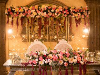 La boda de Frida y Victor 3