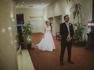 La boda de Mayela y Juan 3