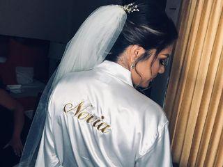 La boda de Maria José  y Carlos  1
