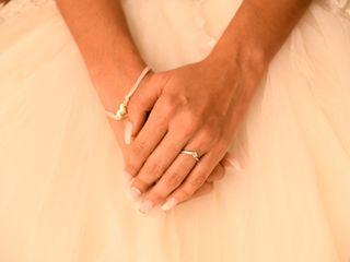 La boda de Abi y Abner 3